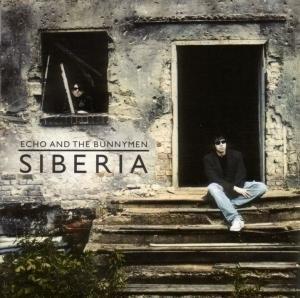 Siberia album cover