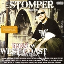 The New West Coast Compil... album cover