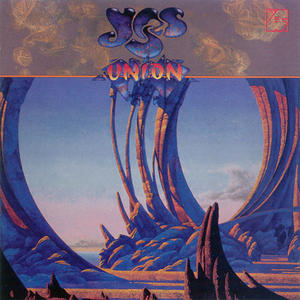 Union album cover