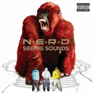 Seeing Sounds album cover