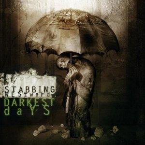 Darkest Days album cover