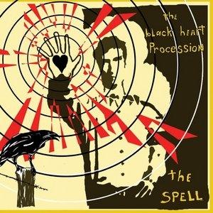 The Spell album cover