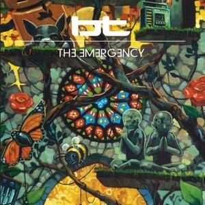 The Emergency album cover