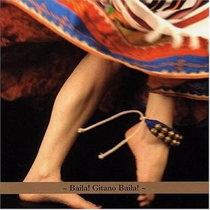 Baila! Gitano Baila! album cover
