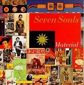 Seven Souls album cover