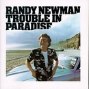 Trouble In Paradise album cover