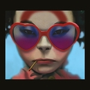 Humanz (Deluxe Edition) album cover