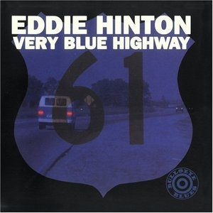 Very Blue Highway album cover