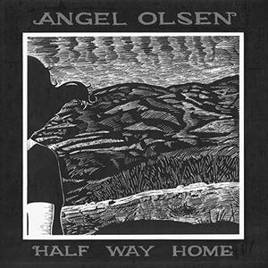 Half Way Home album cover