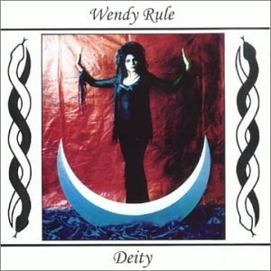 Deity album cover