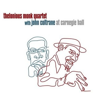 At Carnegie Hall album cover