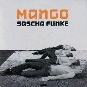 Mango album cover