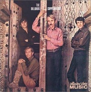 Copperfields album cover