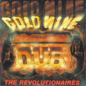 Goldmine Dub album cover