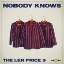 Nobody Knows album cover