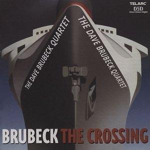 The Crossing album cover