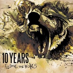 Feeding The Wolves album cover