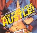 New York Latin Hustle album cover