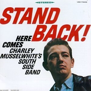 Stand Back album cover