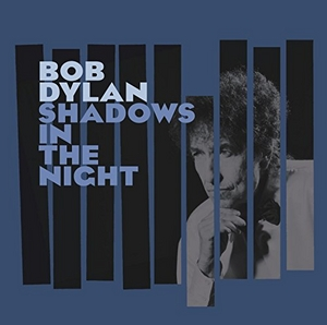 Shadows In The Night album cover