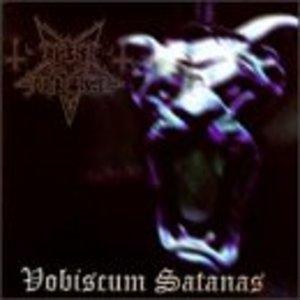 Vobiscum Satanas album cover