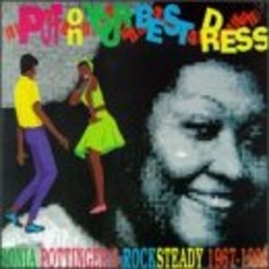Put On Your Best Dress-Sonia Pottinger's Rock Steady 1967-68 album cover