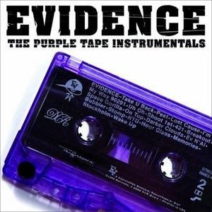 The Purple Tape Instrumentals album cover