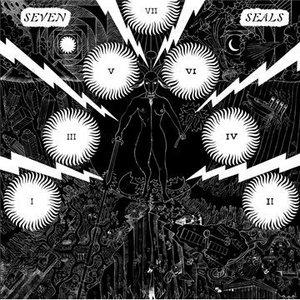 Seven Seals album cover