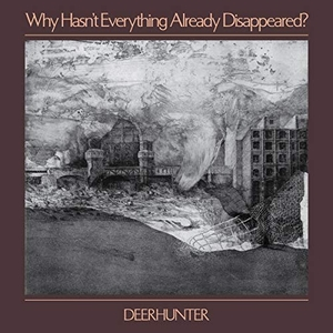Why Hasn't Everything Already Disappeared? album cover
