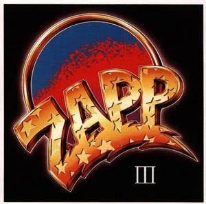 Zapp III album cover
