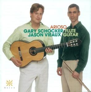 Arioso album cover