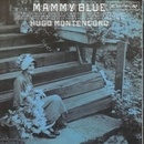 Mammy Blue album cover