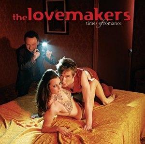 Times Of Romance album cover