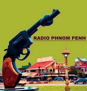 Radio Phnom Penh album cover