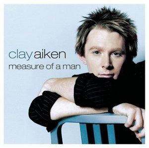 Measure Of A Man album cover