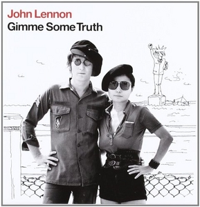 Gimme Some Truth album cover
