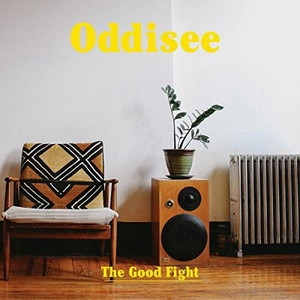 The Good Fight album cover