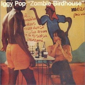 Zombie Birdhouse album cover