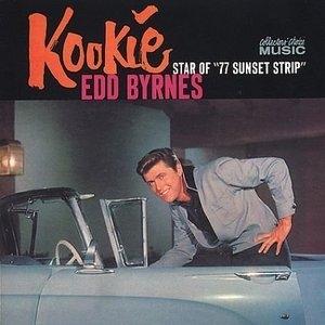 Kookie album cover