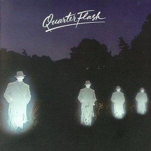 Quarterflash album cover