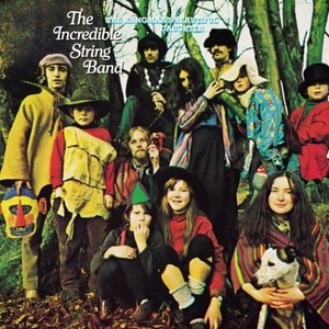 The Hangman's Beautiful Daughter album cover