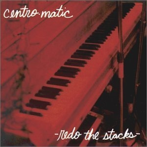 Redo The Stacks album cover