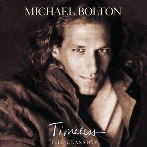 Timeless: The Classics album cover