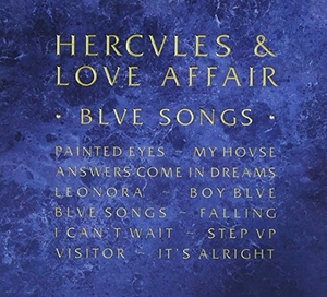 Blue Songs album cover