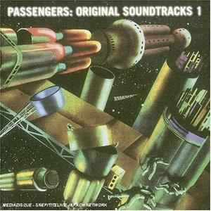Original Soundtracks 1 album cover