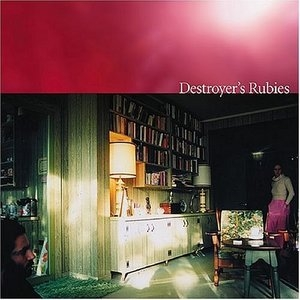 Destroyer's Rubies album cover