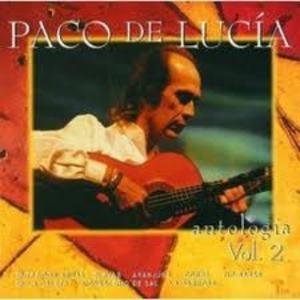 Antologia Vol.2 album cover