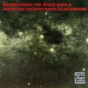 The Space Book album cover