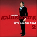 Love And The Beat 2 album cover