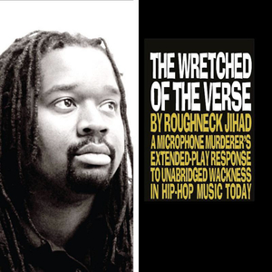 The Wretched of the Verse album cover